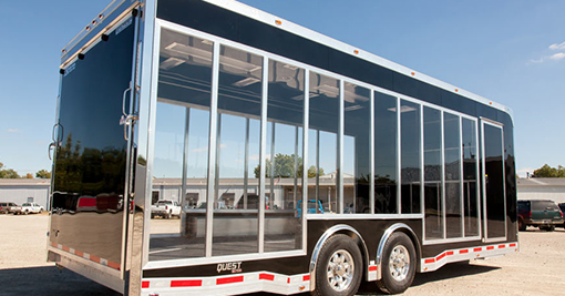 Cargo Trailer Accessories >> Madison Trailers For Sale Southwestern Wisconsin Cargo Trailer